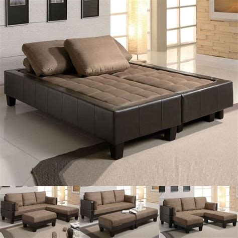 convertible sofas for small spaces convertible furniture ideas for small space