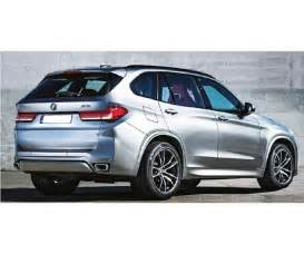 Bmw X5 2018 2018 Bmw X5 Redesign Engines Price