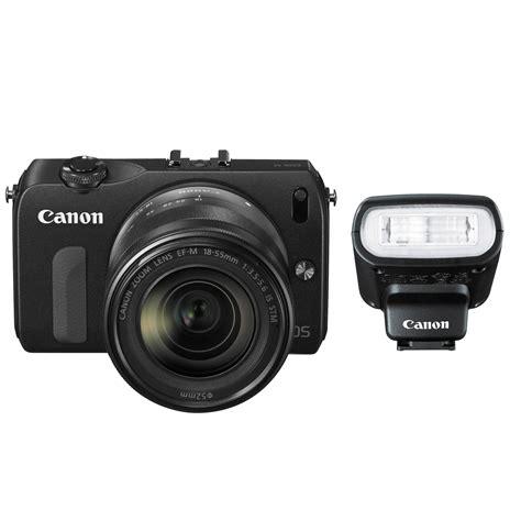 eos m mirrorless canon eos m mirrorless digital with 18 55mm lens