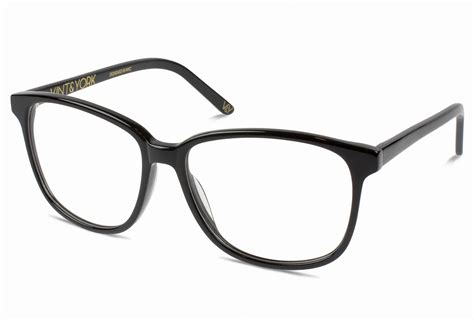Square Glasses keen square eyeglasses vint york
