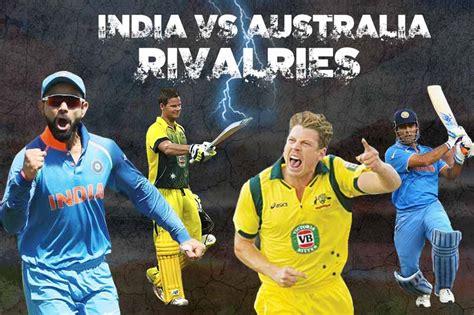 lndia vs australia photos india vs australia odi series stage set for virat
