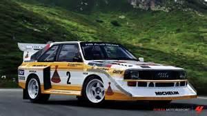audi audi quattro cars rally cars sports car cars
