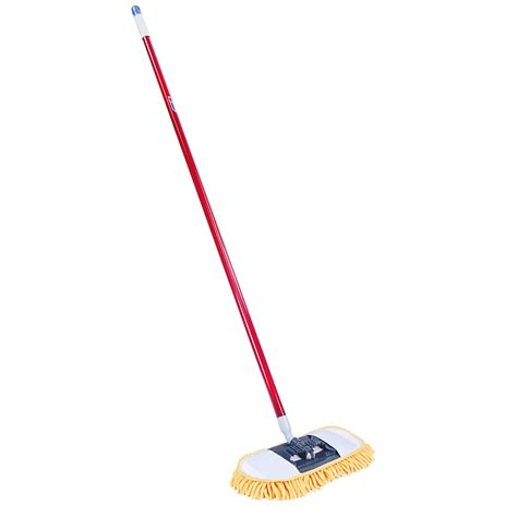 shop quickie clean results dust mop at lowes com