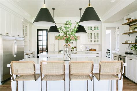modern farmhouse interior the modern farmhouse project kitchen breakfast nook house of jade interiors blog