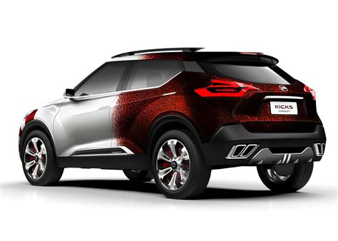 nissan kicks 2016 nissan confirms it will have a b segment suv and it will