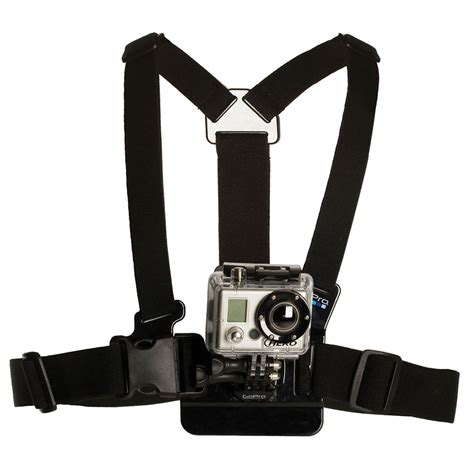 Chest Harness Mount For Gopro gopro chest harness mount gopro cameras