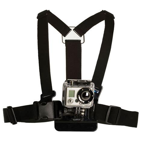 gopro mount gopro chest harness mount gopro cameras wearable digital sports