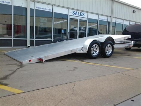used boat trailers in kentucky aluma trailers for sale in bowling green ky
