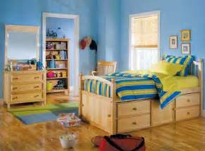 Child S Room Bedroom Decorating Ideas Howstuffworks