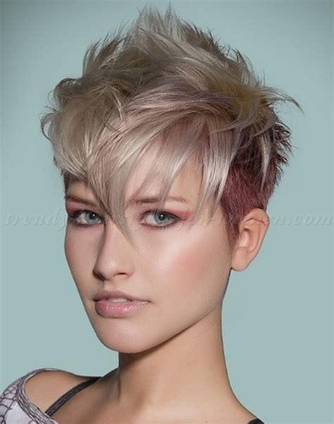 short faux hawk hairstyles for women undercut hairstyles for women undercut faux hawk