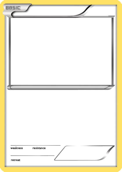 Blank Fingerprint Card Template by Blank Card Classroom Pok 233 Mon