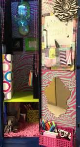 locker decorations 10 cool locker decoration ideas hative