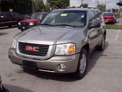 2002 gmc envoy pictures 4200cc gasoline automatic for sale