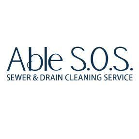 sos drain and sewer able sos sewer drain cleaning home