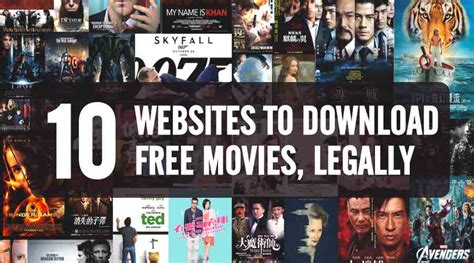 download film layar lebar gratis top 10 free movie download websites that are completely legal