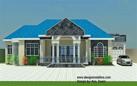 beautiful new 5 bedroom home 3 houses from vrbo two bedroom house plans in kenya beautiful pretty design