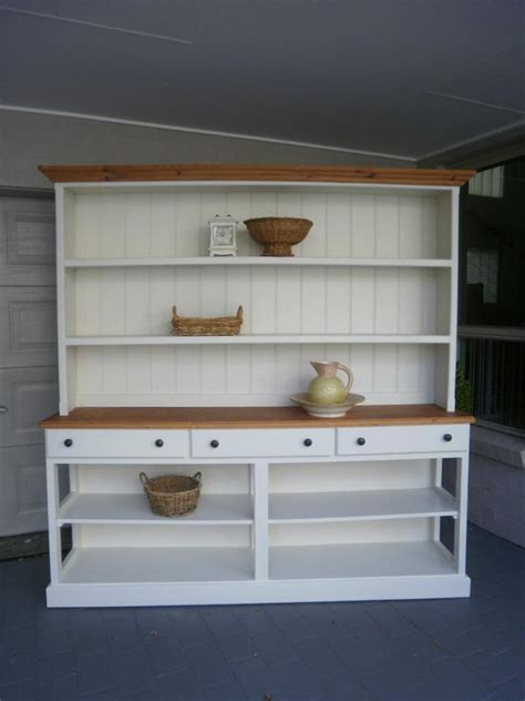 country style shelves country style kitchen dining dresser display shelves