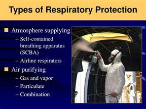 Respiratory Protection Fit Tester Sle Resume by Ppt Respiratory Protection 29 Cfr 1910 134 Powerpoint Presentation Id 486224