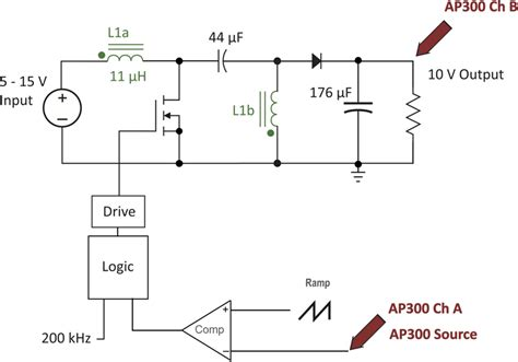 coupled and uncoupled inductor sepic coupled inductor design 28 images electric circuits choosing sign for kvl inductance