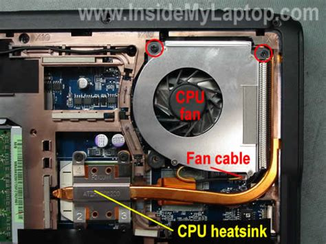 Fan Processor Laptop Lenovo things to try if you heat issues running some mods
