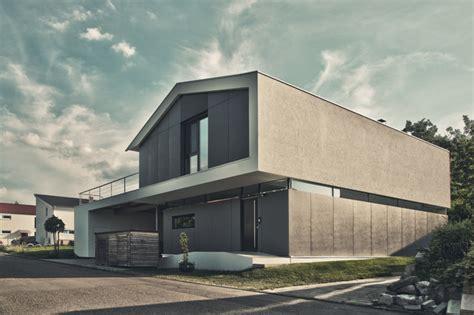 architektur einfamilienhaus modern einfamilienhaus ku09 modern h 228 user stuttgart
