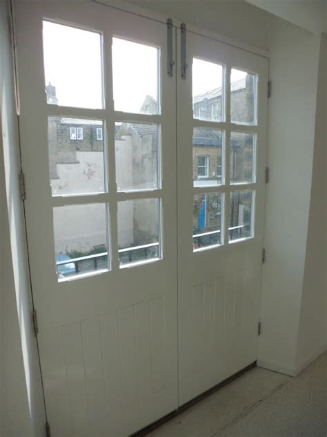 Backroom Door by Office Studio Salon Space To Let In Huddersfield The