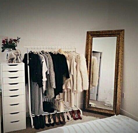 Schlafzimmerwand Lagerung Ideen by 15 Must See Kleideraufbewahrung Pins Kleidung Lagerung