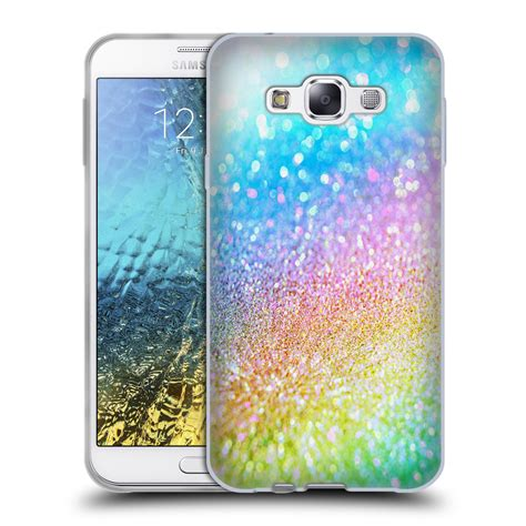 Softcase Gliter Samsung E5 official haroulita glitter sparkle soft gel for samsung phones 3 ebay