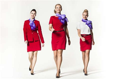 Best Airline Cabin Crew by Top 10 Most Stylish Cabin Crew Uniforms In 2014 Aviation