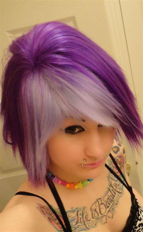 new emo hairstyle ideas (4)   HairzStyle.Com : HairzStyle.Com