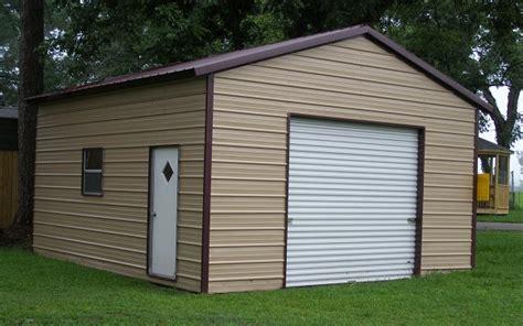 Shed Kits Florida by Metal Garages Florida Steel Garages Delivered With Free