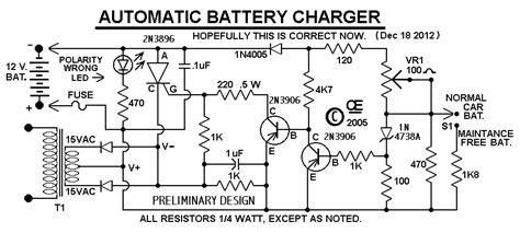 car battery charger diagram schematic schumacher 12v battery charger wiring diagram get free