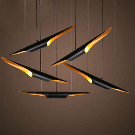 indoor led light bar aliexpress com buy modern indoor lighting 60cm pendant