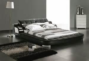 King Size Bed Frame Toronto Modern Bedroom Furniture And Platform Beds In Toronto