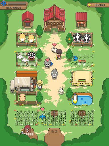 download game tiny farm mod apk tiny pixel farm simple farm game v1 2 1 mod apk money