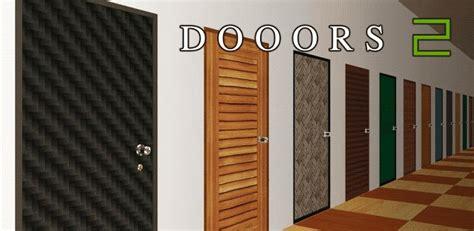 doors y rooms horror escape soluciones soluciones dooors 2 contenidoandroid