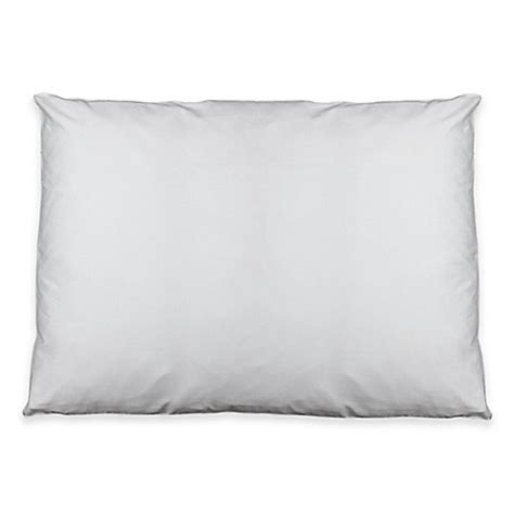 neck pillow bed bath and beyond austin horn classics sleeping pillow with neck support and