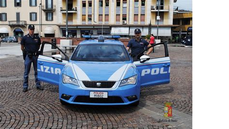 polizia di stato permesso di soggiorno polizia di stato questure sul web varese