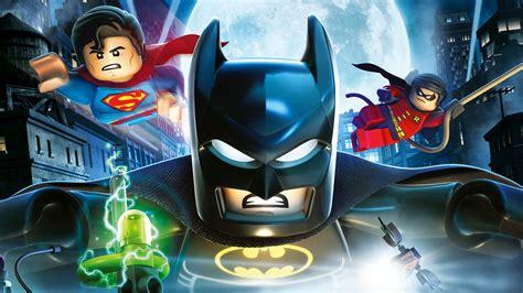 wallpaper 4k lego the lego batman superman and robin hd movies 4k