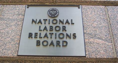 National Labor Relations Board Search National Labor Relations Board Federal Government Careers Go Government