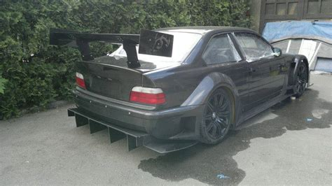 bmw m3 gtr kit bmw e46 m3 gtr kit for sale wroc awski informator