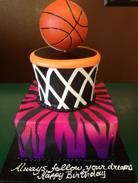17 Best Images About 17 best ideas about basketball cakes on cakes design