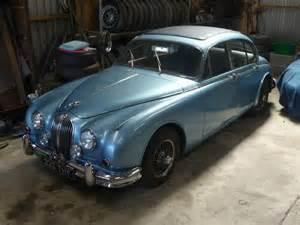 Jaguar Mk2 For Sale Jaguar Mk2 Lhd For Sale 4 2 Major Modernisation And