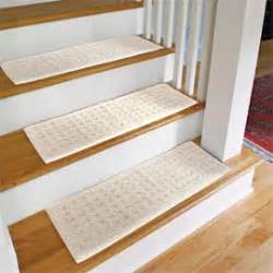 All Stair Treads by Carpet Stair Treads Protect Wooden Stairs From Wear With