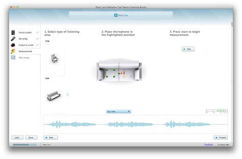 room correction software kvr dirac live room correction suite stereo version by dirac research digital room correction