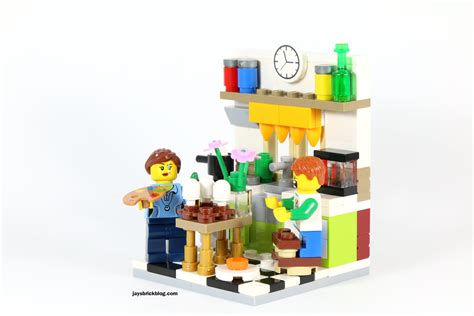 Painting Kitchen Cabinets Green - review lego 40121 painting easter eggs