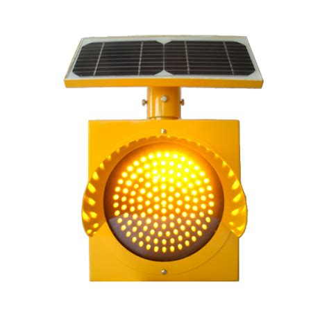 solar powered led beacons solar powered strobes solar