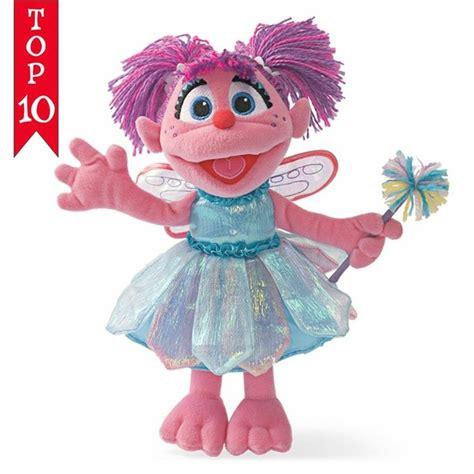Abby Cadabby Makes A Wish sesame abby cadabby 12 quot plush doll 075787 gund