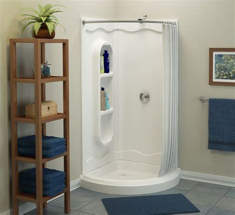 shower curtain for corner bath 89 best images about shower on shower doors shower tiles and glass doors