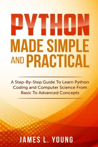 the value of simple a practical guide to taking the complexity out of investing books omslagsbilder av python made simple and practical